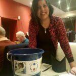 Safia Nelson - Fundraising